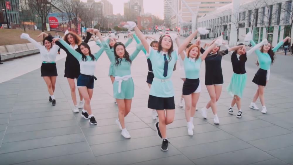 K-pop in public challenge: na czym polega nowe wyzwanie?