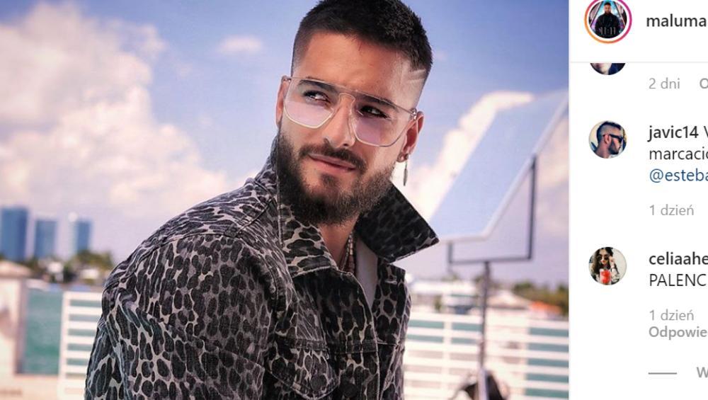 Maluma: setlista na koncert w Polsce! Te piosenki zaśpiewa w Gdańsku