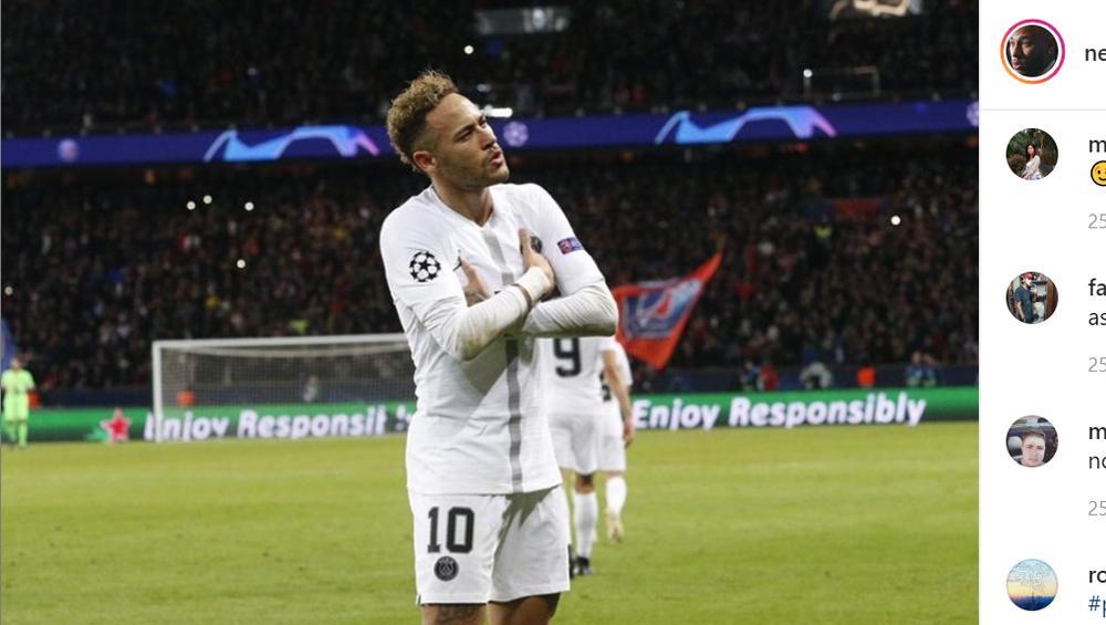 Neymar ośmieszony przez 19-latka. Skandaliczne zachowanie WIDEO