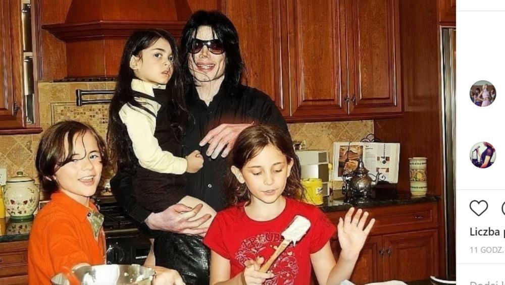 Tak dziś wygląda najstarszy syn Michaela Jacksona!