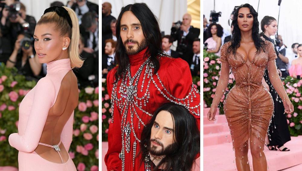 Met Gala 2019: najdziwniejsze stroje. Kreacja Katy Perry TO HIT