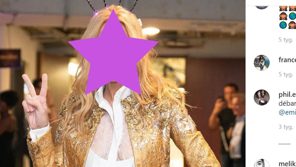 Gwiazda przerwała koncert, bo fan... wyszedł do WC! [WIDEO]