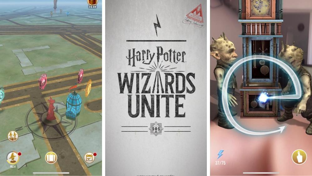 Harry Potter: gra RPG na telefon już w Polsce! Jak i skąd ją pobrać?