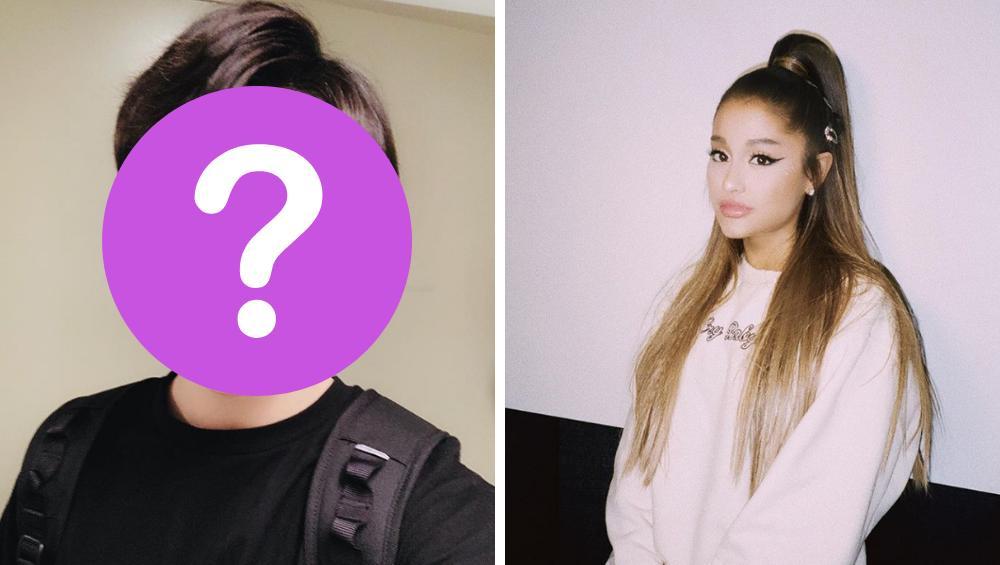 Ariana Grande i gwiazda BTS na wspólnej focie!
