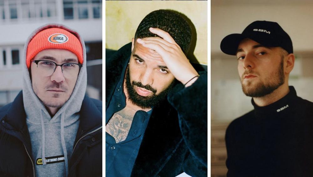 Jak naprawdę nazywają się raperzy? Wiemy co kryją pseudonimy