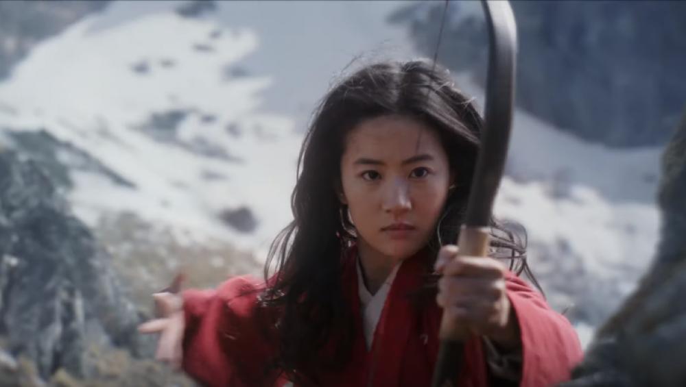 Mulan: filmowa wersja bajki wkrótce w kinach! Zobacz zwiastun