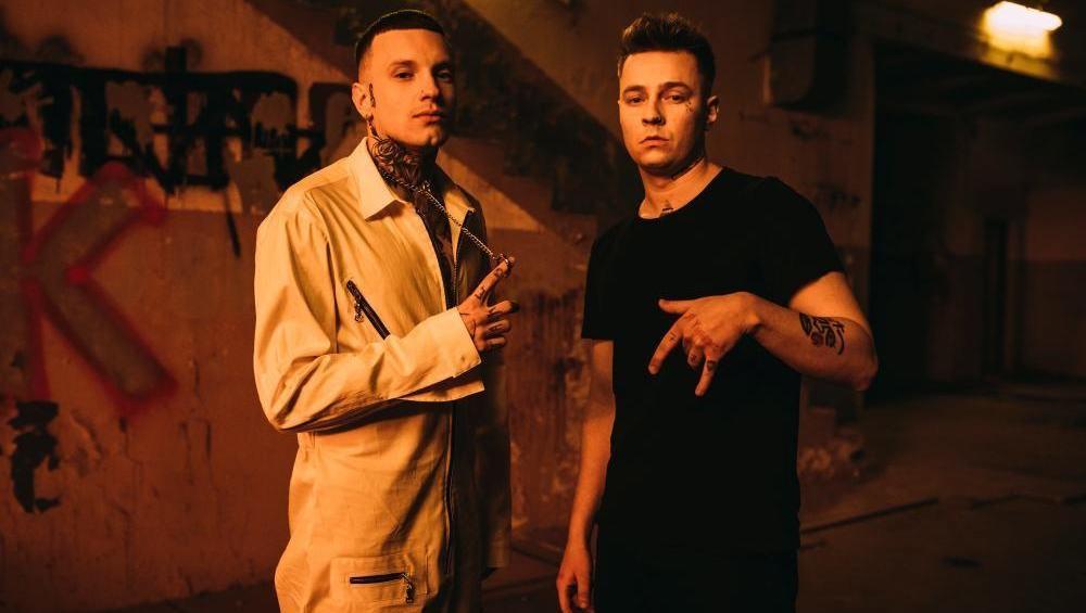 Przebój lata 2019: Smolasty i Tymek we wspólnym singlu TUSZ