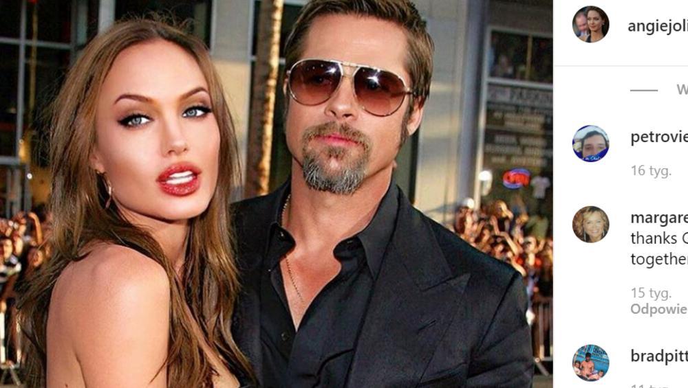 Dziecko Angeliny Jolie i Brada Pitta ZMIENIA PŁEĆ! To już pewne