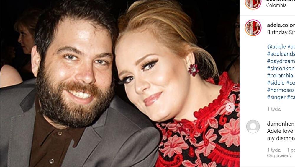 Adele już po rozwodzie? Ile trwało małżeństwo z Polakiem?