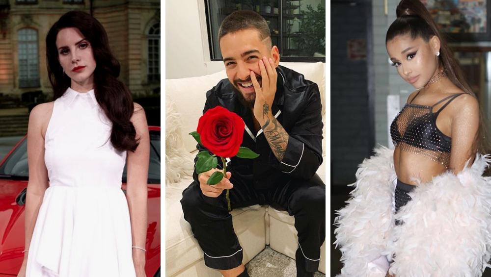 Koncerty 2019 w Polsce: Ariana Grande, Maluma, Lana Del Rey. Kto jeszcze? [LISTA AKTUALIZOWANA]