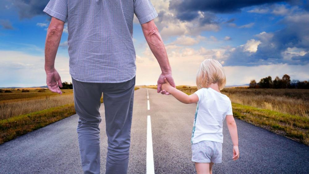 Dzień Ojca: życzenia, wierszyki dla taty