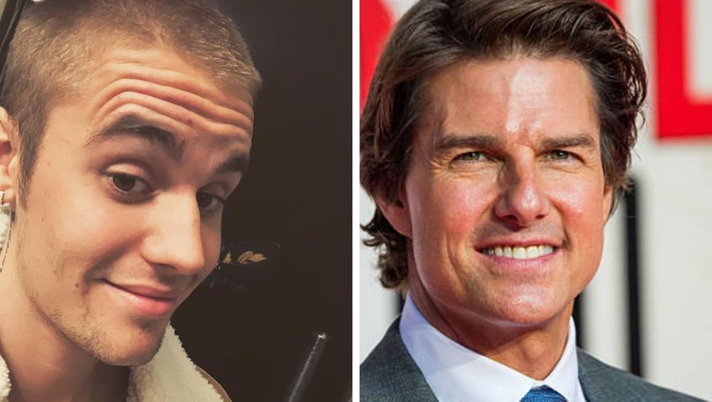 Walka Justin Bieber vs Tom Cruise w klatce!? Tego w MMA jeszcze nie było