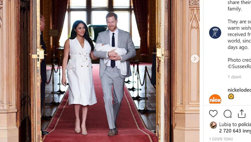 Meghan Markle i Harry oczekiwali drugiego dziecka. Wstrząsające wyznanie