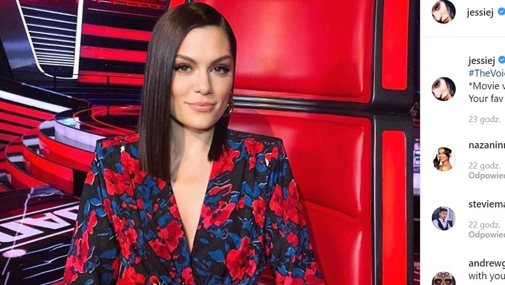 Jessie J też ma tatuaż z błędem. Zgadlibyście, że coś jest nie tak?