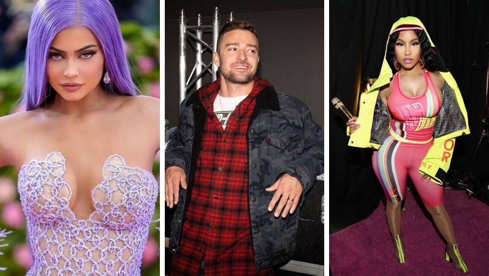 Fobie gwiazd – czego boją się celebryci? Sprawdziliśmy