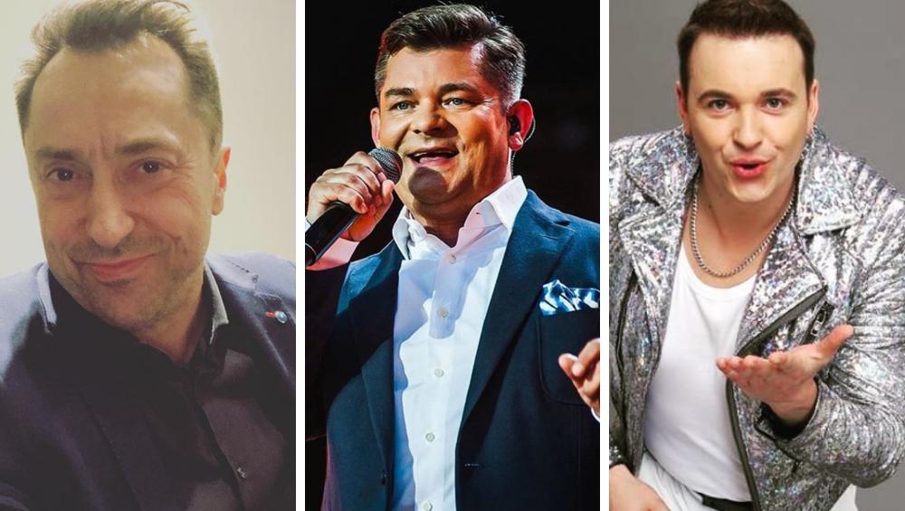 Gwiazdy disco polo: ile zarabiają Zenek Martyniuk, Weekend i Boys?