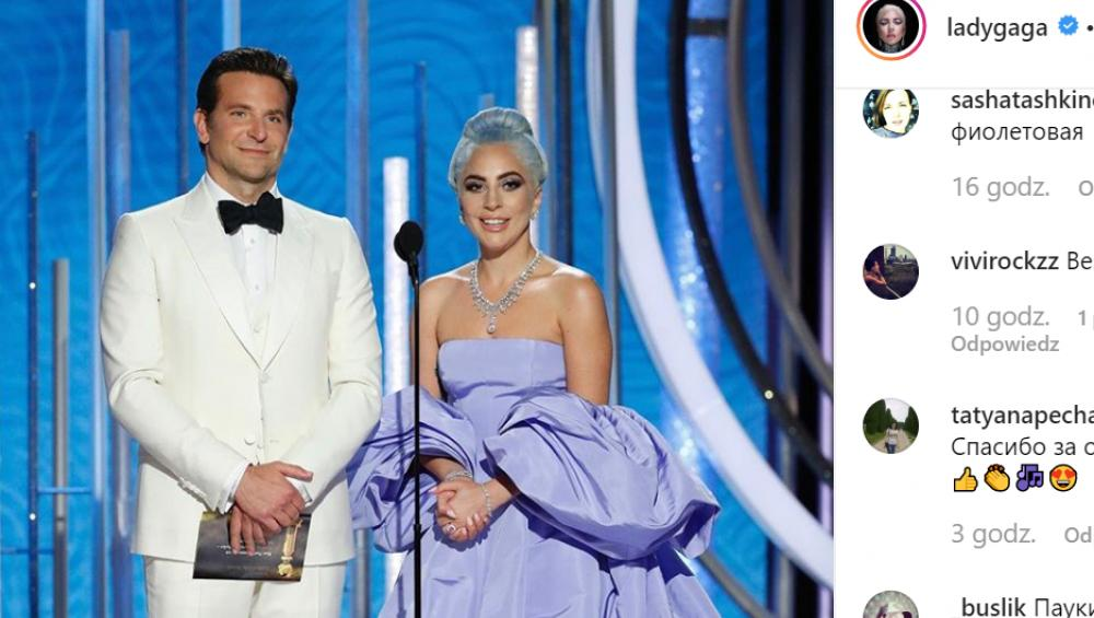 Lady Gaga I Bradley Cooper Zamieszkali Razem 4funtv