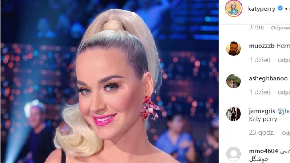 Katy Perry oskarżona o MOLESTOWANIE SEKSUALNE! Szokujący wpis
