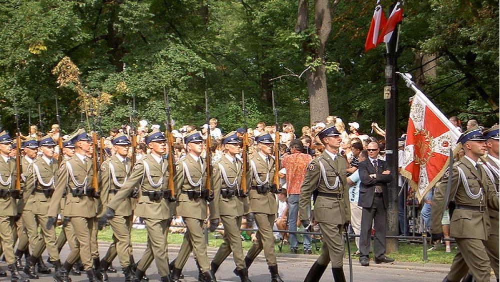 Święto Wojska Polskiego bez Warszawy. Dlaczego?