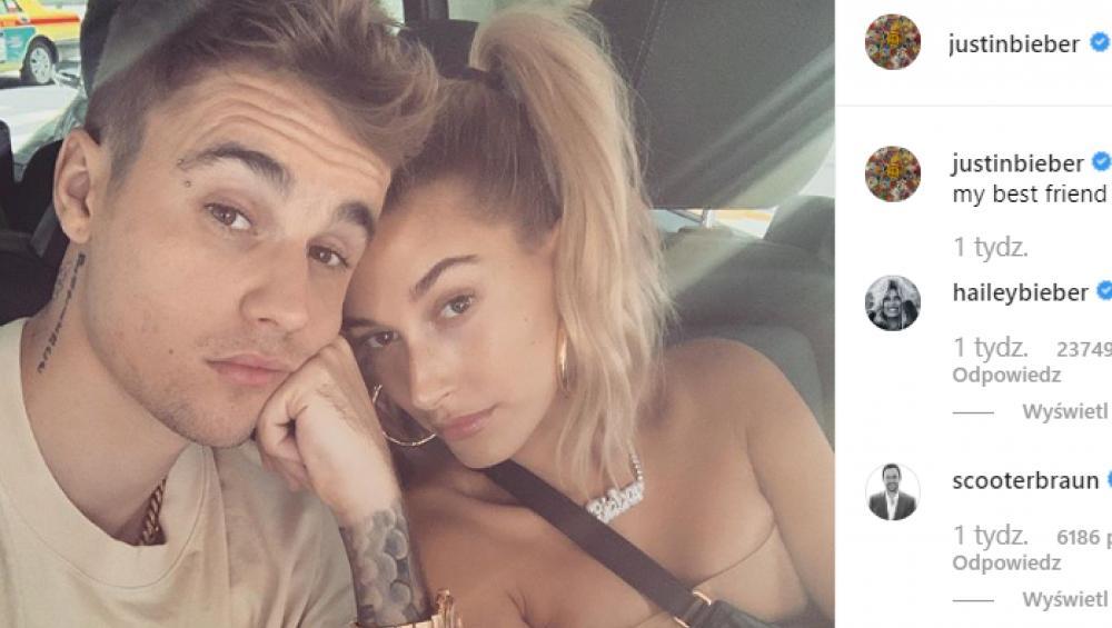 Justin i Hailey Bieber w serialu o samych sobie! Gdzie oglądać THE BIEBERS ON WATCH?