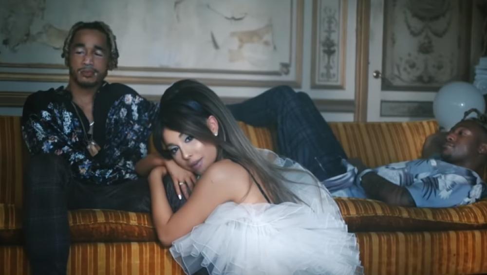 Ariana Grande: nowy singiel BOYFRIEND już jest!