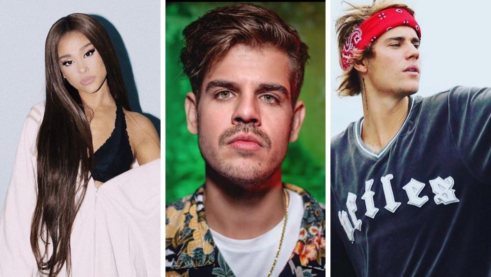 Instagram: kogo obserwują znane gwiazdy?