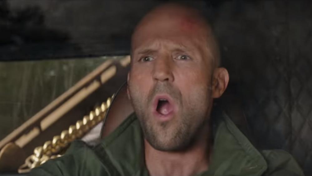 Szybcy i Wściekli: Polak znokautowany na planie filmu! Jest wideo