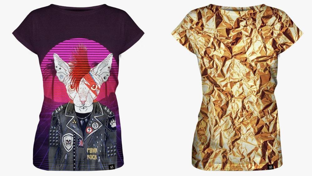 Pol'and'Rock Festival – t-shirty koncertowe, które wyróżnią cię z tłumu