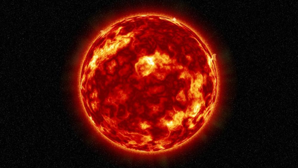 Burza słoneczna nadciąga! Może mieć poważne konsekwencje