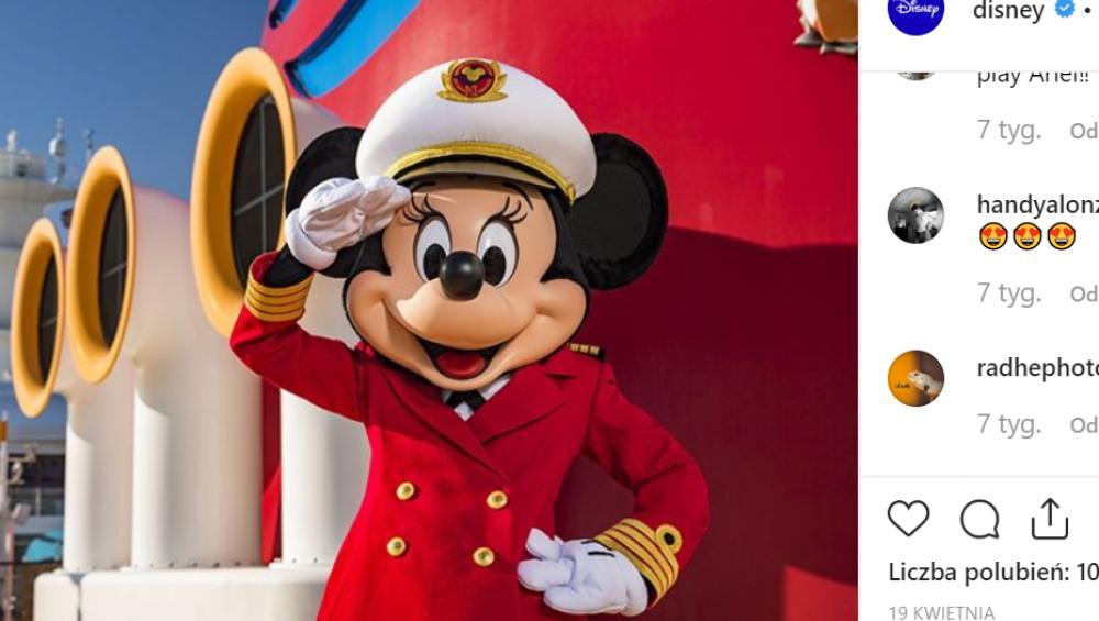 Disney z własną linią lotniczą?  Wiemy czy powstanie