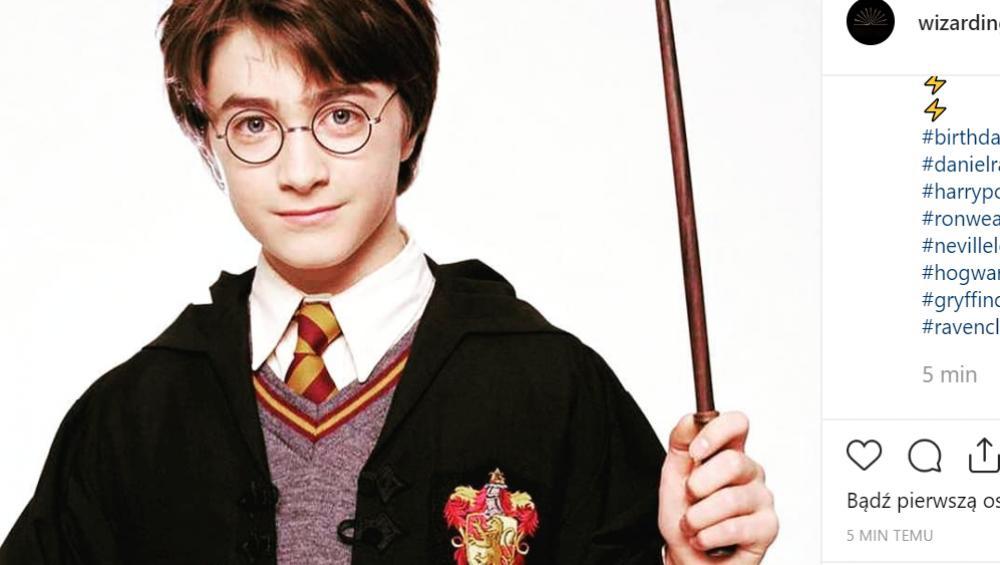 Harry Potter kończy 39 lat! Jak dziś wyglądają Draco, Neville, Ginny i inni?