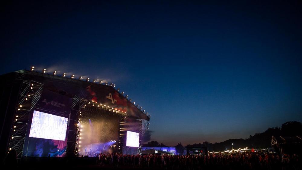 Audioriver 2019: podsumowanie festiwalu. Zobaczcie najlepsze zdjęcia
