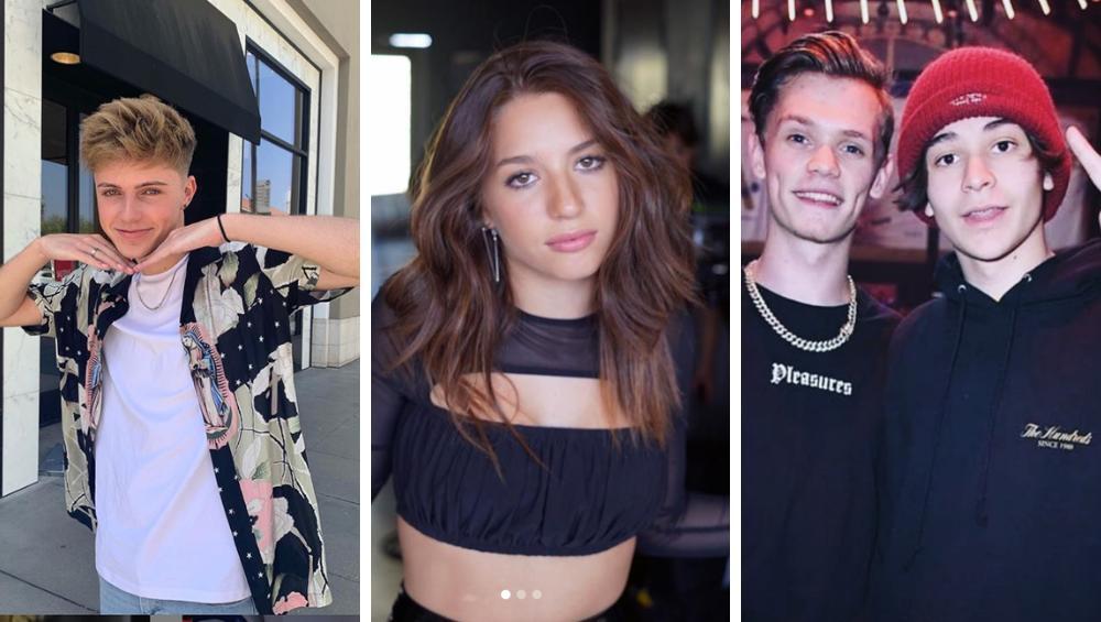 Zagraniczne gwiazdy, które wystąpią na Young Stars Festival 2019