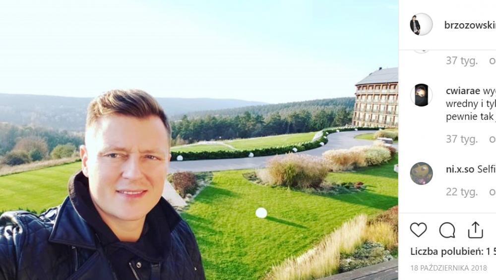 Rafał Brzozowski stracił Koło Fortuny! Co dalej z jego karierą?