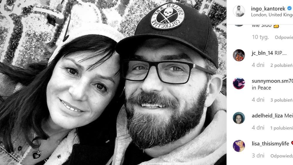 Popularny aktor i jego żona nie żyją. Zginęli w wypadku samochodowym