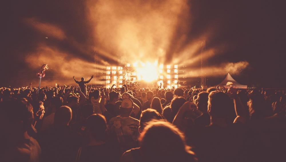 Kolejna śmierć na festiwalu. Nie żyje 24-latek