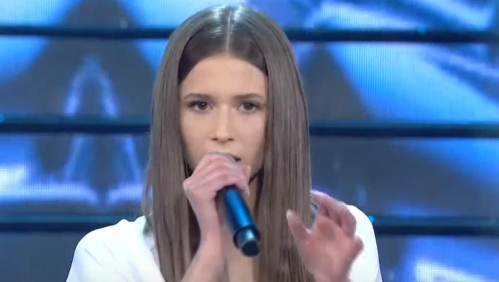 Roksana Węgiel śpiewa z playbacku? Manager skomentował
