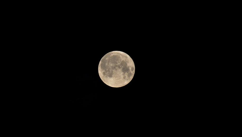 Księżyc i Wenus obok siebie. Kiedy oglądać to zjawisko?