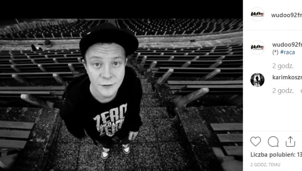 Polski raper nie żyje. Miał 33 lata