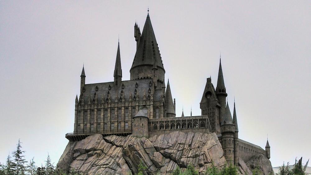 Uniwersytet wprowadza zajęcia o Harrym Potterze!