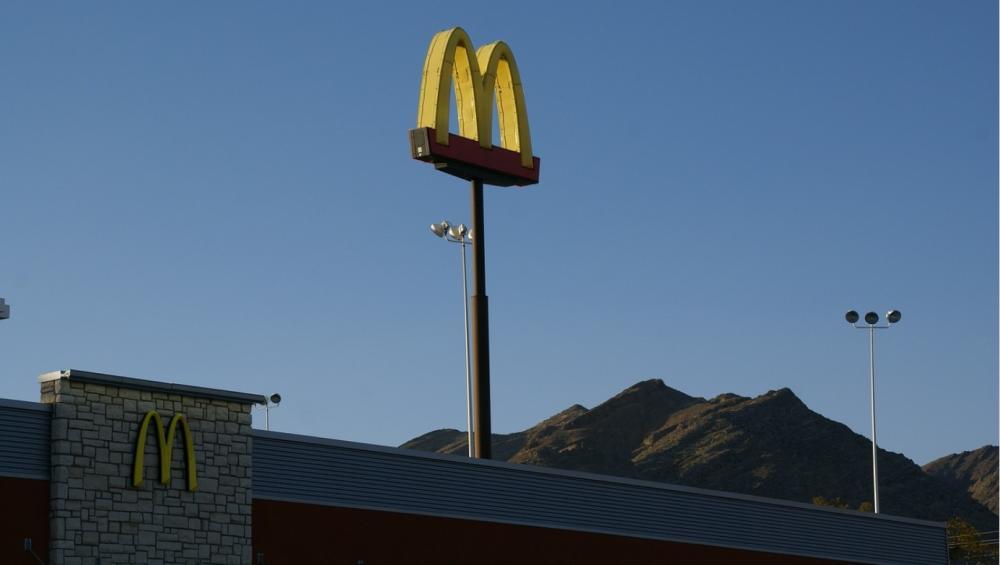 McDonald's zmienia hamburgery. Polska testuje pierwsza w Europie