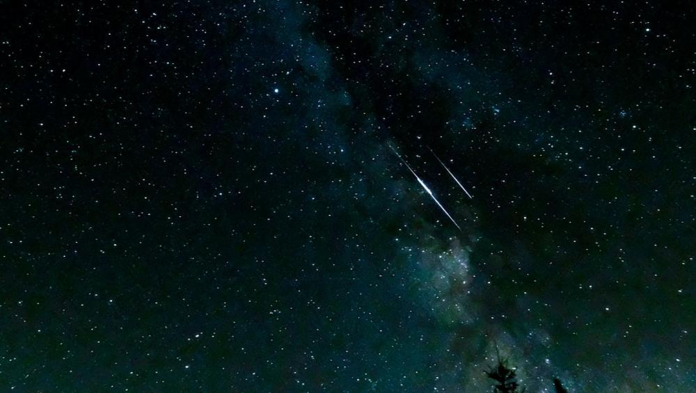 Noc spadających gwiazd – lipiec 2019: kiedy oglądać?