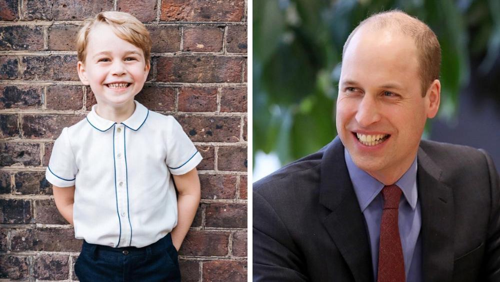 Syn księcia Williama nie wie, że zostanie królem! Dlaczego?