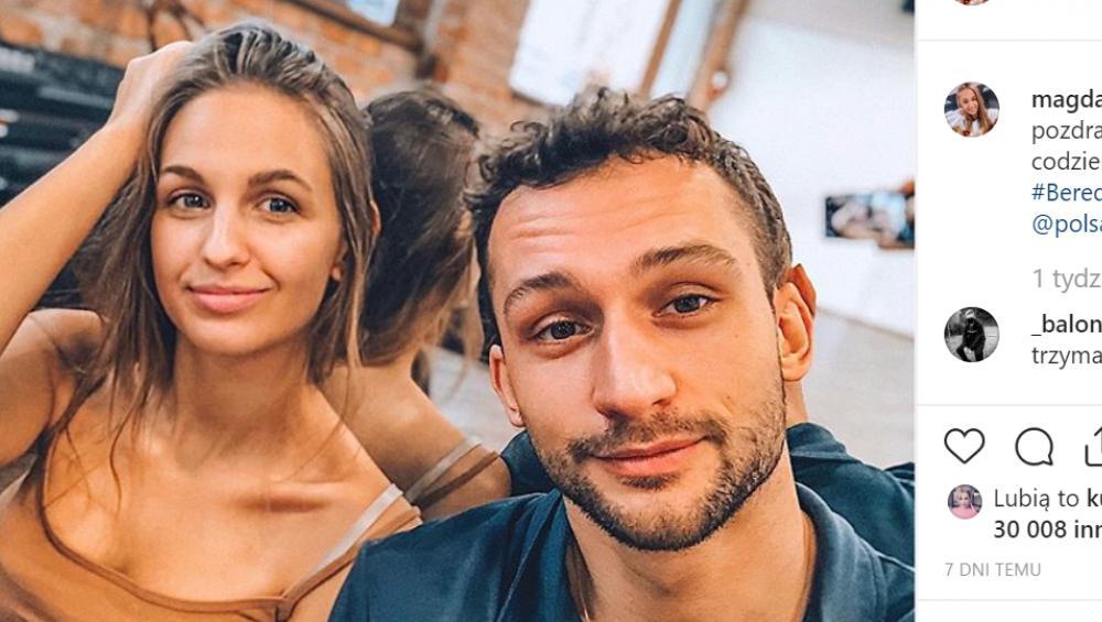 Magda Bereda chce odejść z TzG? Dlaczego?