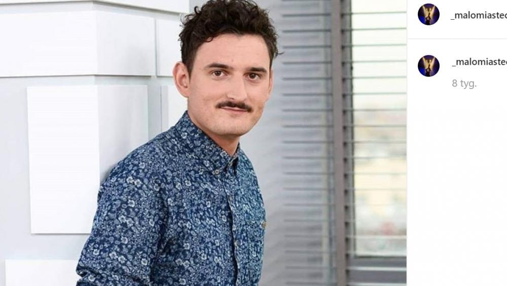 """Dawid Podsiadło nie może jeździć komunikacją miejską. """"Gdyż jestem gwiazdą"""""""