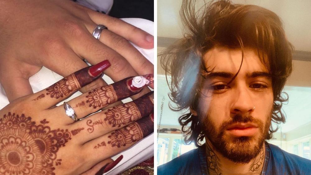 Zayn Malik: jego 17-letnia siostra wyszła za mąż! Wokalisty nie było na ślubie?