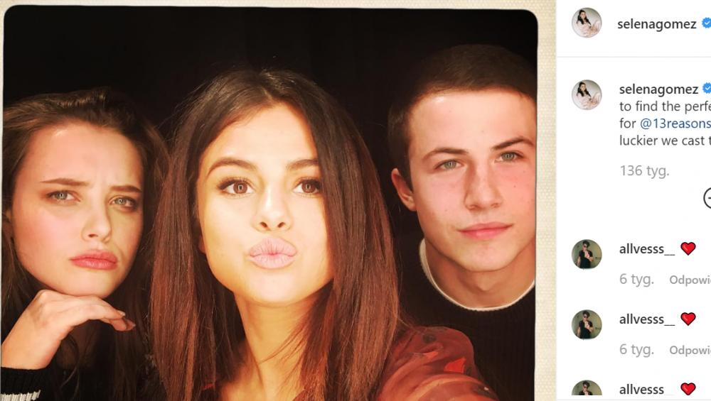 Selena Gomez robi kolejny serial dla Netflixa! Będzie hit jak 13 POWODÓW?