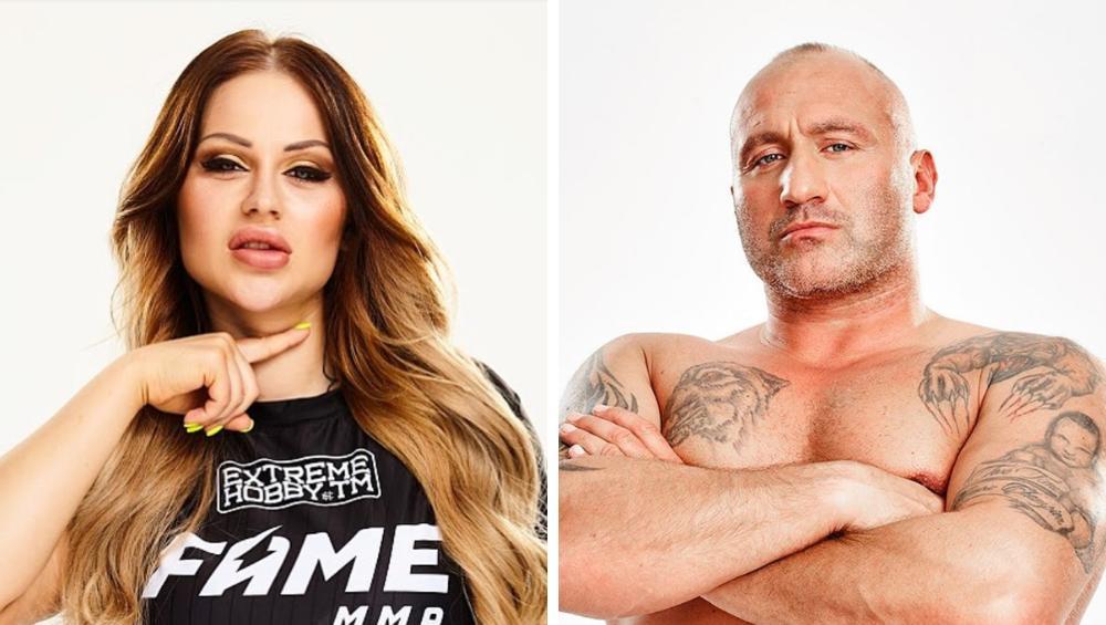 Fame MMA 5: stream online. Gdzie oglądać walki gwiazd?