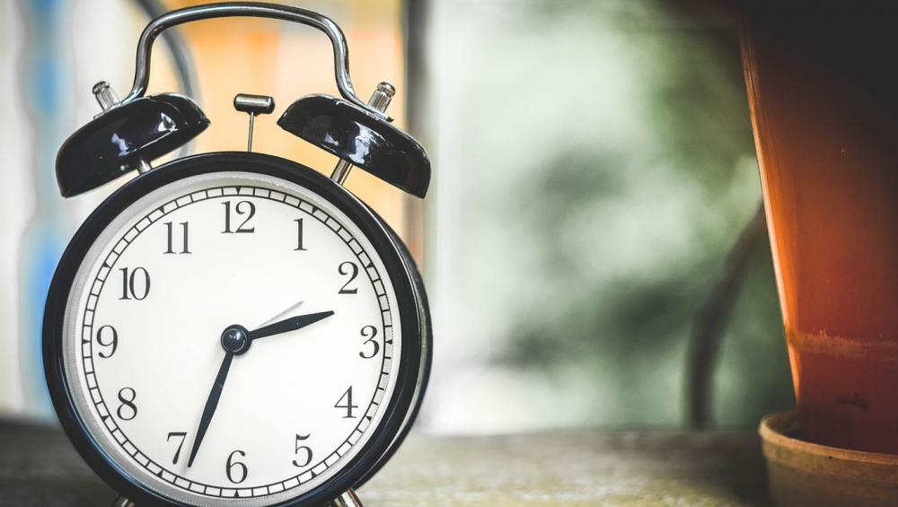 Zmiana czasu: jesień 2019. Kiedy przestawiamy zegarki?
