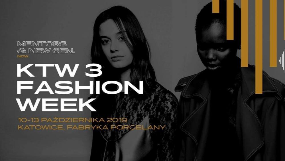Katowice centrum mody! Co będzie się działo na KTW Fashion Week 2019?